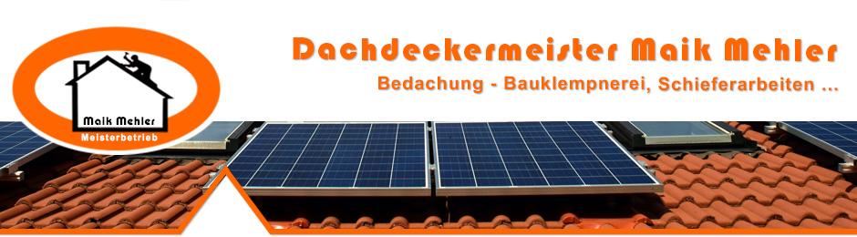 www.dachdeckermeister-mehler.de